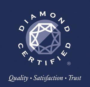 diamond certified electrician
