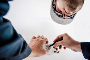licensed bonded and insured electrician