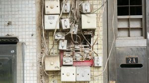 review electrical infrastructure before installing an EVSP